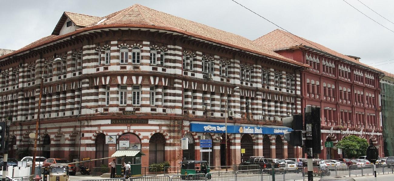 Centre ville2 Colombo