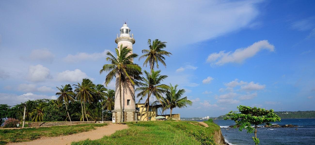 Galle phare