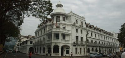Kandy Queens hotel