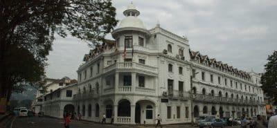 Kandy Queens hotel