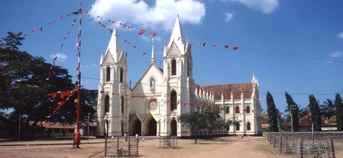 Negombo Eglise(3)