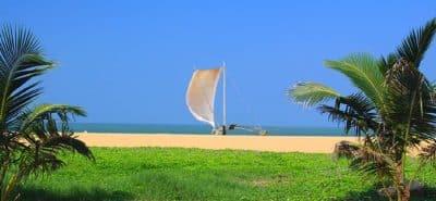 Negombo Plage(2)
