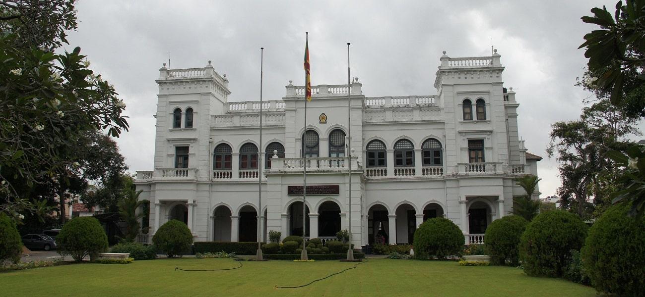 Premier ministre Colombo